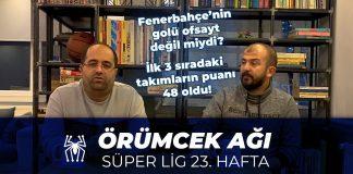 Fenerbahçe, Erol Bulut yüzünden kaybetti. Beşiktaş 10 kişiyle kazandı. ilk 3 sıra 48 puan oldu.