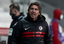 Ricardo Sa Pinto'dan hakem isyanı: Kırmızı kart... | Beşiktaş - Gaziantep FK : 2-1