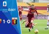 Roma 1-0 Genoa Maç Özeti