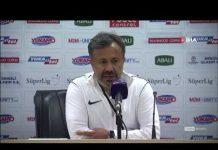 Ali Ravcı, yenilen golleri o sebebe bağladı! | Denizlispor - Yeni Malatyaspor : 3-2