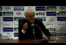 Hikmet Karaman, ligde tutacak puan barajını açıkladı! | Karagümrük - Ankaragücü : 0-1