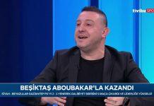 """Nihat Kahveci: """"Beşiktaş iyi oynayarak kazanmaya devam ediyor; bu net"""""""