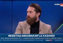 """Erman Özgür: """"Futbolu basit oynamak zordur derler ama Beşiktaş..."""""""