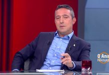 Fenerbahçe Başkanı Ali Koç, O Anın Hikayesi'nde Tuğba Dural'a konuk oldu