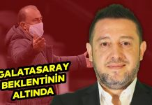"""Nihat Kahveci: """"Fatih Hoca'nın teknik direktör olduğu bir kulübe bu zemini yakıştıramıyorum"""""""