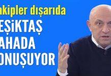 Rakipler dışarıda Beşiktaş sahada konuşuyor!