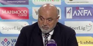 Hikmet Karaman, galibiyete rağmen memnun değil! İşte nedeni... | Ankaragücü - Galatasaray : 2-1