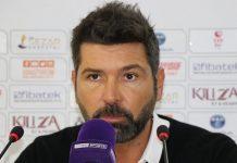 Hakan Kutlu: 2-0 öne geçtiğimiz maçı... | Alanyaspor - Denizlispor : 3-2