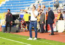 İrfan Buz: Acquah o golü atsaydı...   Kasımpaşa - Yeni Malatyaspor : 0-0