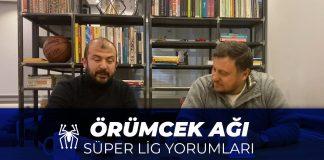 Beşiktaş'ın Alanya galibiyeti ve Fenerbahçe'nin Malatya Beraberliği!