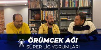 Galatasaray'da ruh yok. Rosier orada oynamamalıydı. Fenerbahçe sonunda içerde kazandı.