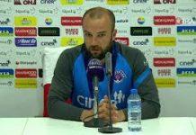 Sadi Çeri, o futbolcunun hatasına dikkat çekti!   Kasımpaşa - Yeni Malatyaspor : 0-0