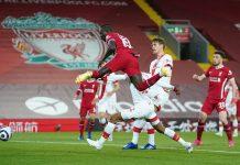 Liverpool 2-0 Southampton Maç Özeti