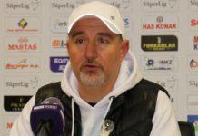 Ersan Parlatan: Küme düşmemeyle ilgili çok önemli adım attık | Göztepe - Konyaspor : 0-1