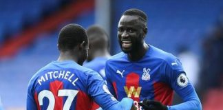 Crystal Palace 3-2 Aston Villa Maç Özeti