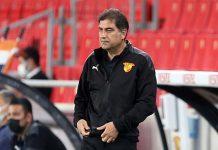 Ünal Karaman, bu sezon yaşanan sorunlara dikkat çekti! | Göztepe - Konyaspor : 0-1
