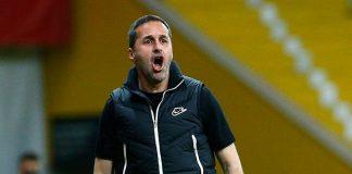 Yalçın Koşukavak: O gol olsaydı... | Kayserispor - Gaziantep FK : 0-0