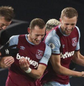 West Ham West Ham United 1-1 Brighton & Hove Albion Maç Özeti1-1 Brighton & Hove Albion Maç Özeti