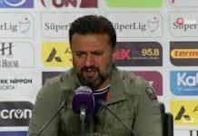 Bülent Uygun sert çıktı: Bu formayı giymeyi hak edecek... Çaykur Rizespor - Yeni Malatyaspor : 0-4